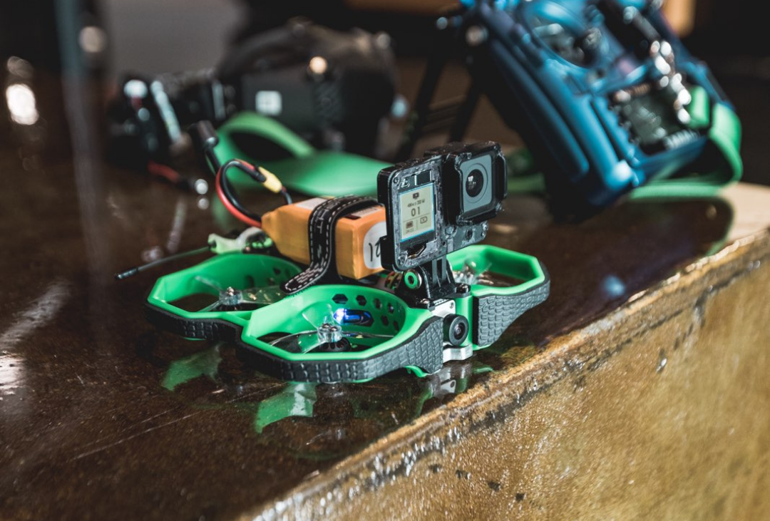 A Quick Guide To One-Take Drone Tours